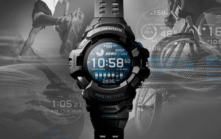 Casio predstavio G-Squad Pro, prvi G-Shock sat sa Wear OS-om