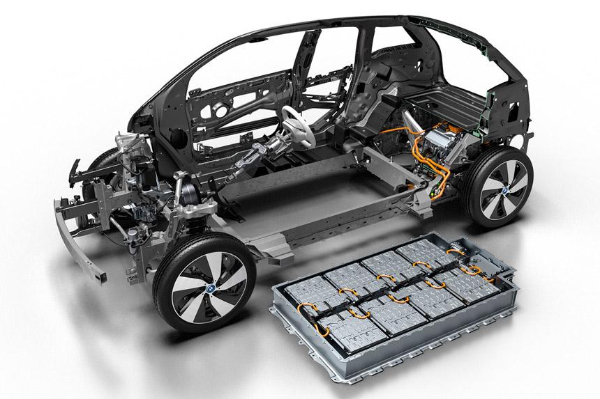 Da li će veliki pad cijena litijumskih baterija pojeftiniti električna vozila?