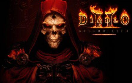 Diablo 2: Resurrected tehnička alfa verzija za PC počinje 9. aprila