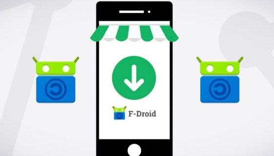 F-Droid - katalog besplatnih i aplikacija otvorenog koda za Android