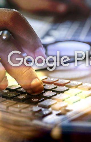Google smanjenjuje proviziju za developere na Google Play-u