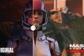 Pogledajte kakvu grafiku donosi novi Mass Effect Legendary Edition