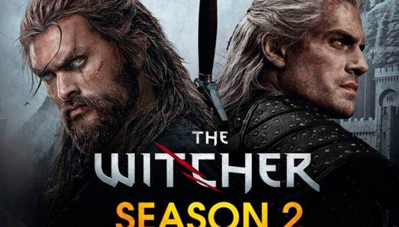Netflix završio snimanje druge sezone The Witcher serije