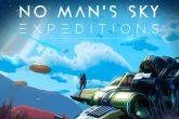 Novim ažuriranjem No Man's Sky igre stigao i novi način igranja