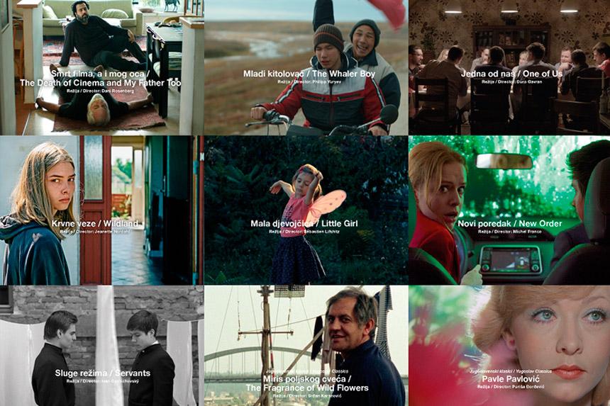 Počinje Proljetno izdanje Sarajevo Film Festivala - devet filmova u devet dana