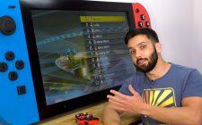 Pogledajte najveći Nintendo Switch na svijetu