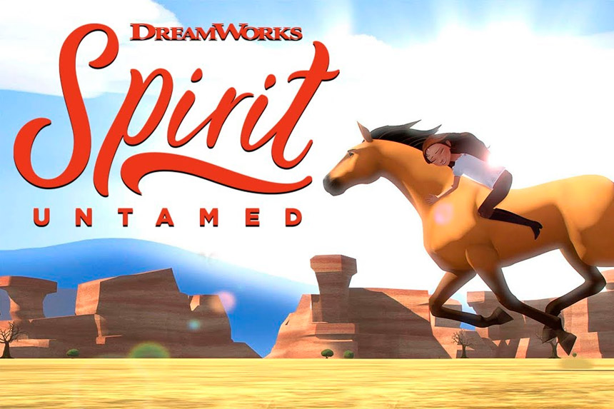 Stigao trejler za animirani film Neukrotivi Spirit, uskoro u bh kinima