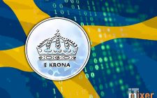 Švedska testira upotrebu digitalne valute e-krune u stvarnom svijetu