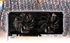 Zaplijenjeno 300 Nvidia CMP 30HX grafičkih kartica