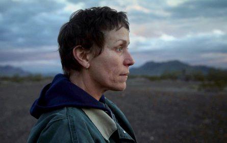 """Drama """"Zemlja nomada"""" najbolji film BAFTA"""